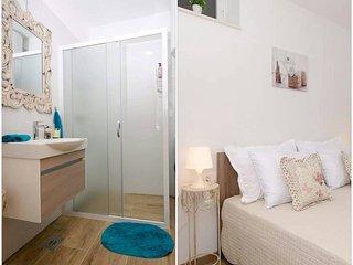 NEW Luxury  three bedroom apartment for groups, near Split, Klis