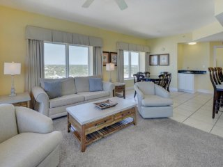 Calypso Resort-1509, Panama City Beach