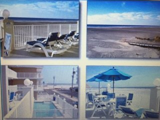 Great Location, Steps to the Beach, Wildwood Crest