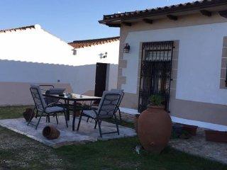 Disfruta de tu casa de campo en la Dehesa Extremeña, Torrejoncillo