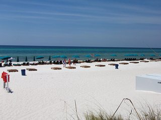 AQUA 1806, near Pier Park, 20% off June 4-9. FREE Beach Service for 2, Panama City Beach