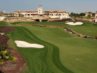 3 BDR TownHouse in Jumeirah Golf Estates