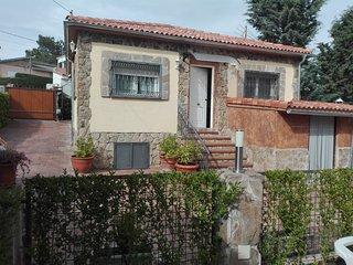 vivienda turistica en Santa Maria de la Alameda