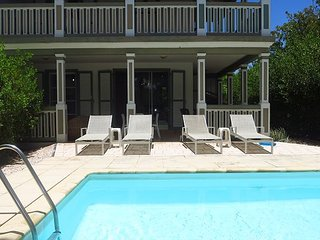 Orient Beach TOWNHOME w/ Private Pool