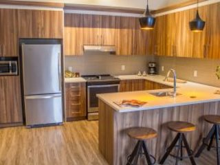 Luxurious condo-cottage - 2 bedrooms