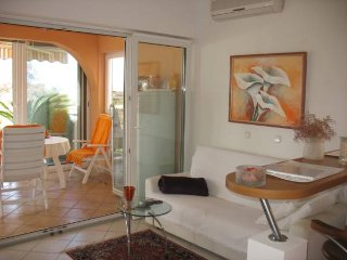 Sea view/First Line to the beach/ Exclusive Decoration/Close to Zrce beach