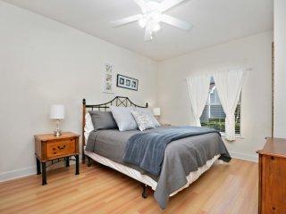 3 bedroom villa - accommodate 8 guests