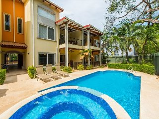 Great New Rental Across From the Beach!, Playa Potrero