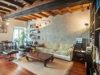 incantevole appartamento nel cuore di Pavia