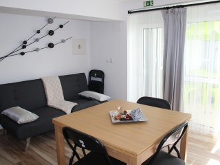Apartamento C/Patio Partilhado 200 metros da Praia de Peniche