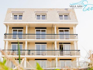 Villa aan Zee 2 person studio