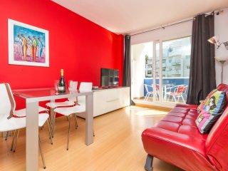 bel appartement a rose 136