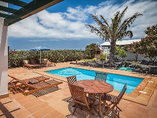 2 bedroom Villa in Playa Blanca, Canary Islands, Spain : ref 5059463