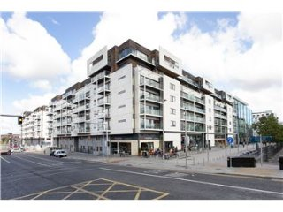 Dublin City, Large 2 bedroom Apt