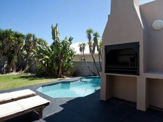 South Africa holiday rental in Western Cape, Bloubergstrand