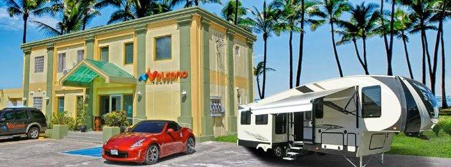 Mariana Islands long term rental in Northern Mariana Islands, Chalan Kanoa