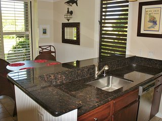 Kiahuna Plantation Resort lower end unit tastefully updated, great amenities!