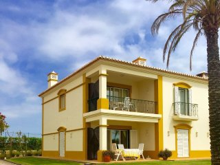 Lovely Two Bedroom Apartment in Gramacho Golf Resort
