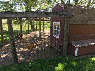 Historic Lancaster Farmhouse Getaway