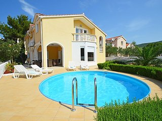 5 bedroom Villa in Vodice Tribunj, Central Dalmatia, Croatia : ref 2021226