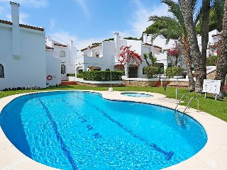 3 bedroom Villa in Miami Platja, Catalonia, Spain : ref 5044140