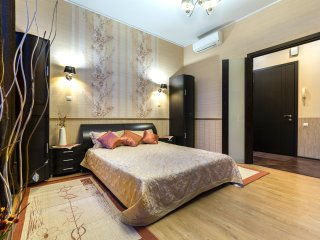 ProstoKvartirki - Beautiful apartment on Nevsky prospect