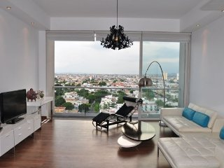 Apartment in the heart of the city!, Guadalajara