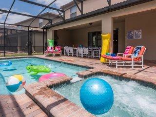 Prestige I: Stunning Windsor at Westside, S Pool