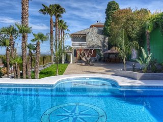 7 bedroom Villa in Baena, Andalusia, Spain : ref 5043270