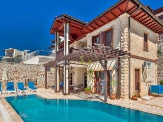 Nefis Villa