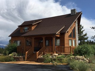 Mountain Aire Cabin