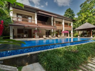 Villa Shinta Dewi Ubud, Three bedroom villa in Ubud