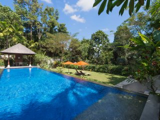 Villa Shinta Dewi Ubud, Four bedroom villa in Ubud