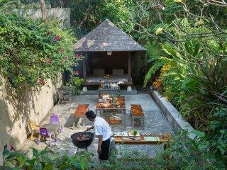 Villa Shinta Dewi Ubud, Two bedroom villa in Ubud