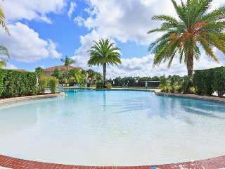 2787OD. 2 Bedroom 2 Bathroom Condo in Kissmmee Gated Resort