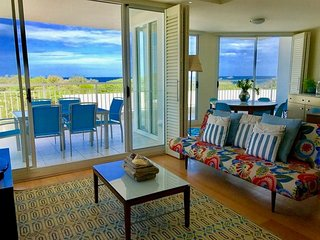 RESORT OCEAN FRONT SUITE 2222
