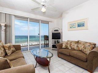 Gulf Dunes Condominium 2513