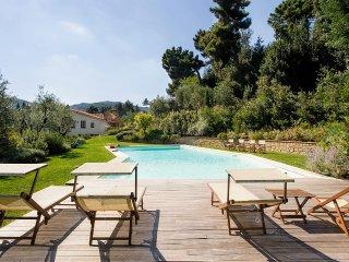 Villa Toscana, Serravalle Pistoiese