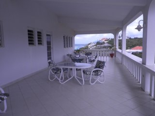 Tortue Villa - Upper Floor ~ RA143543, Shoal Bay Village