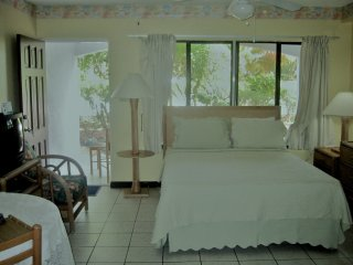 Allamanda Beach Club - Ground Floor Studio Rm15 ~ RA147383