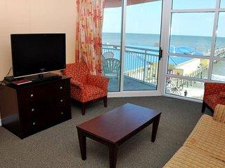 Prince Resort 304 ~ RA151200, North Myrtle Beach