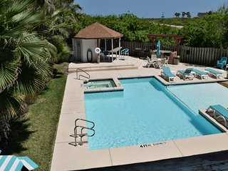 121 Sea Breeze - Smooth Sailing ~ RA150719, Port Aransas