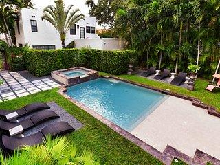 Villa Valentino 3 bedrm Pool Cottage