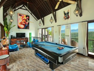 Amazing Private Jungle Estate | Unbeatable Views | 5★ Service