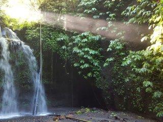 Hillside Eden Bali - Mind-Blowing Views & Stunning Service