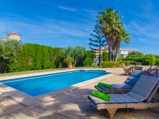 ARPEGI - Villa for 9 people in Sa Torre - Llucmajor