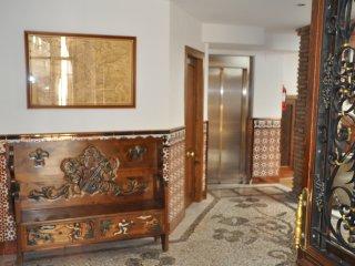 apartamento santa ines. centro historico granada.