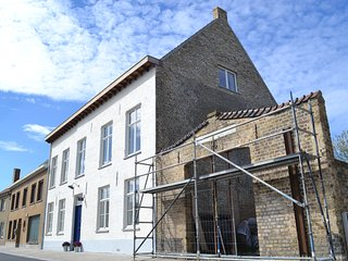 Het Oud Brouwershof - vakantiewoning 20 pers. NIEUW! Open vanaf 14 juli 2017!, Gijverinkhove