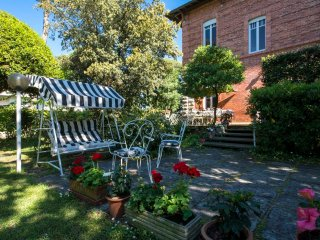 Villa Focette - Woi - Marina di Pietrasanta
