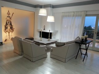 Apartment in Marina Ag. Kosmas Hellinicon/Glyfada